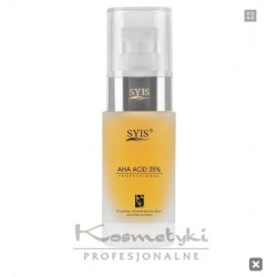 Kwas AHA 35% Fruit acid serum 30 ml SYIS